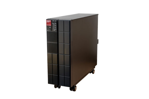 2kVA Tower UPS, 2kVA Tower Uninterruptible Power Supply