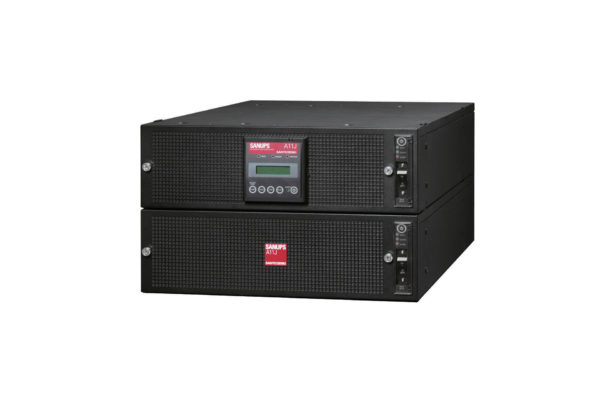 Sanyo Denki A11J 10kVA moudualr Double Conversion Online UPS