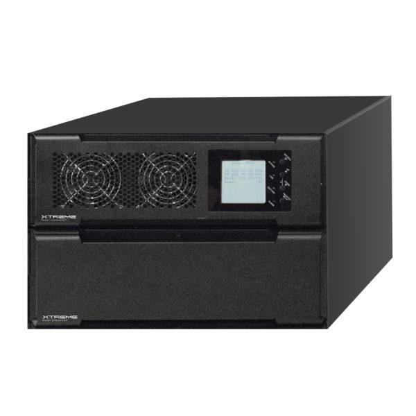 6kVA Modular Online UPS