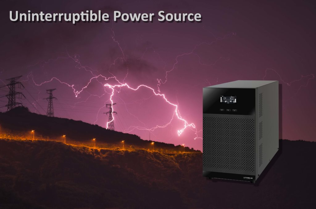 Uninterruptible Power Source