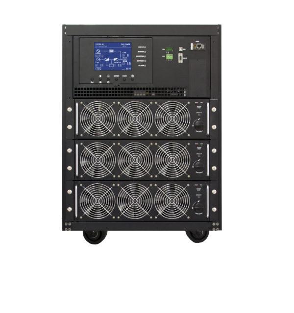 15kva parallel online UPS front